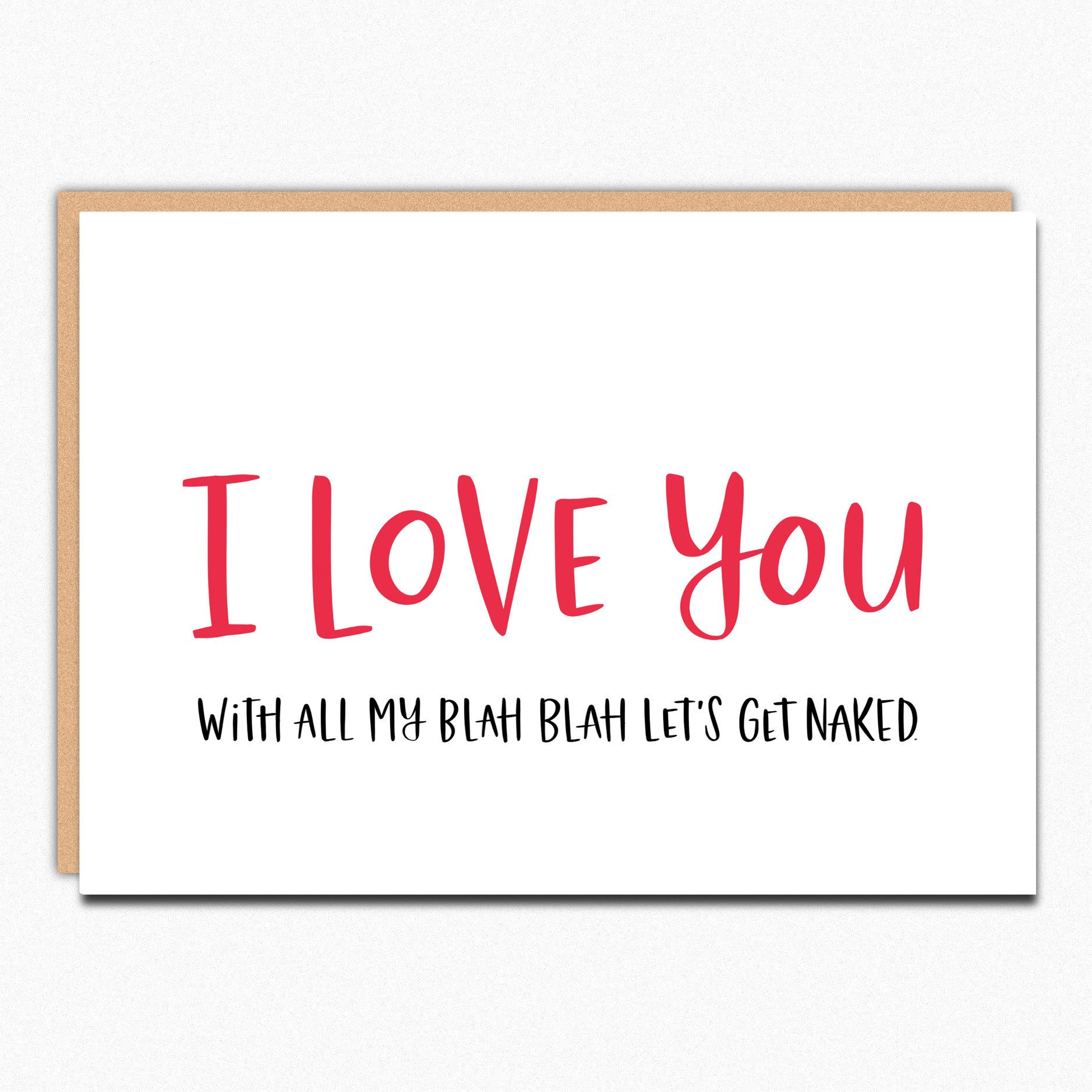 Naughty Valentines Day Card Funny Love Card Funny Etsy Funny Love Cards Naughty Valentines Valentines Day Card Funny