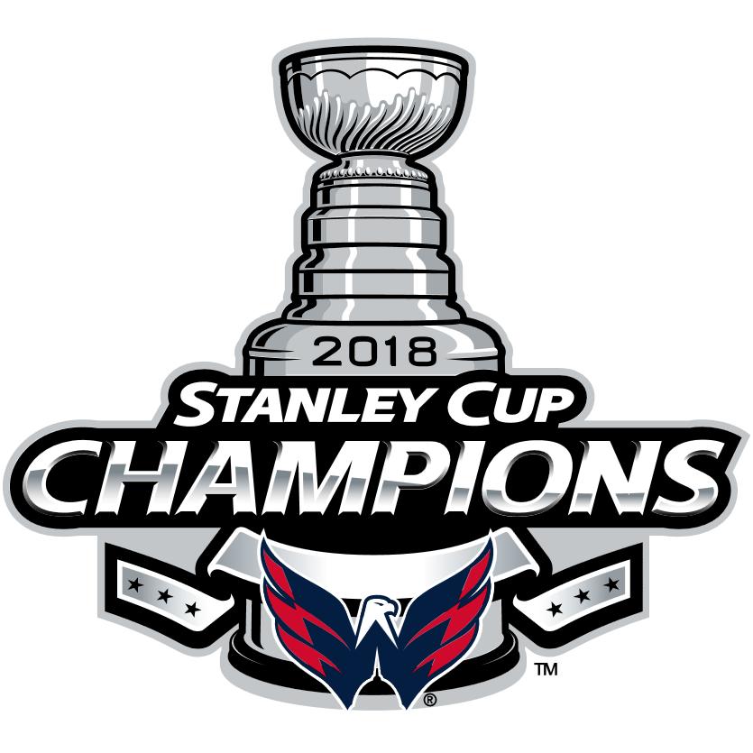 1c5317847fb6d0 2018 Stanley Cup Champions: Washington Capitals | Washington ...