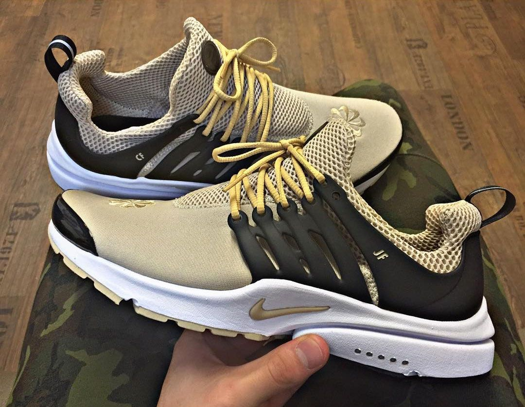 NIKEiD Presto Designs (42) · Nike IdAir Presto50th