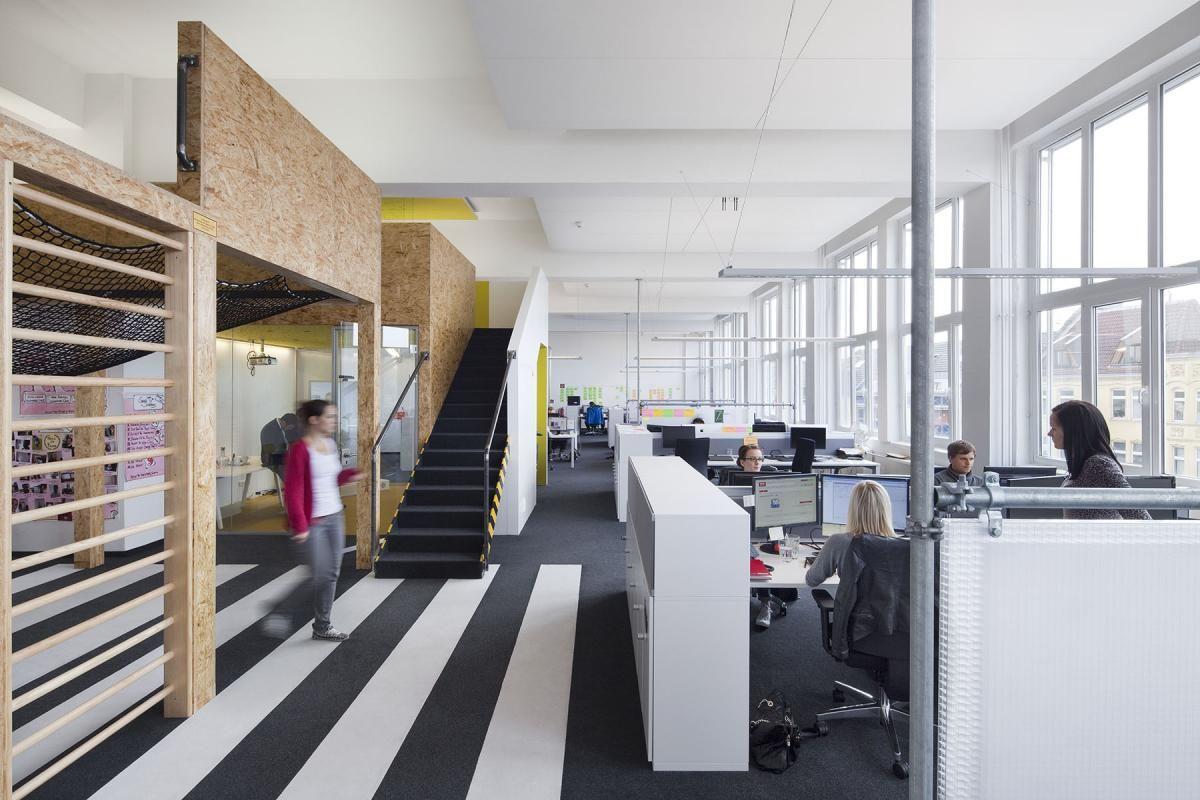 rewe digital lepel lepel architektur innenarchitektur gro raumb ro pinterest rewe. Black Bedroom Furniture Sets. Home Design Ideas
