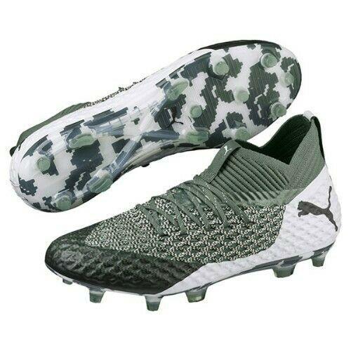 Puma Future 2 1 Netfit Fg Soccer Cleats Size Us8 5 Laurel