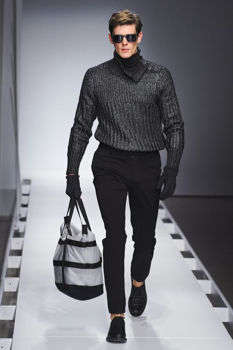Nautica Fashion Show Menswear Fall Winter 2016 Collection in New YorkNYTCREDIT NOWFASHION