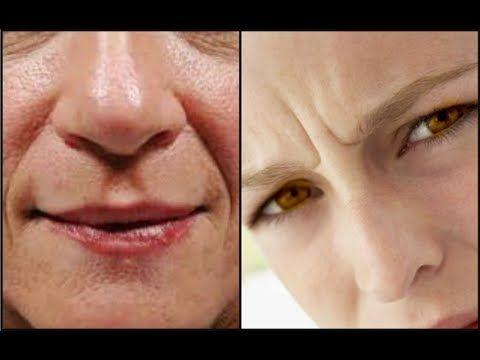como quitar arrugas del entrecejo
