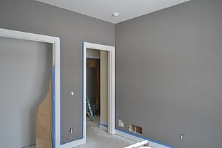 19 Best Sherwin Williams Dovetail Images Wall Colors Painting House