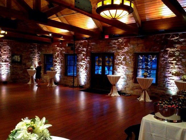 Monte Sano Weddings In Fall