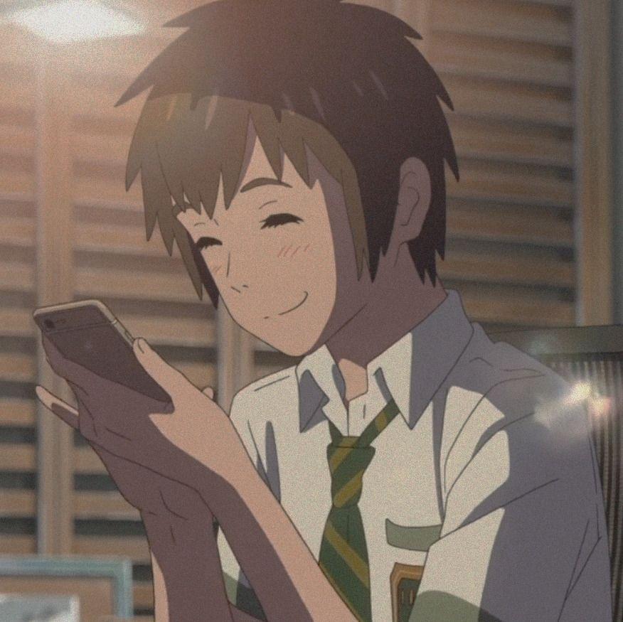 Loveswayv Your Name Anime Aesthetic Anime Anime