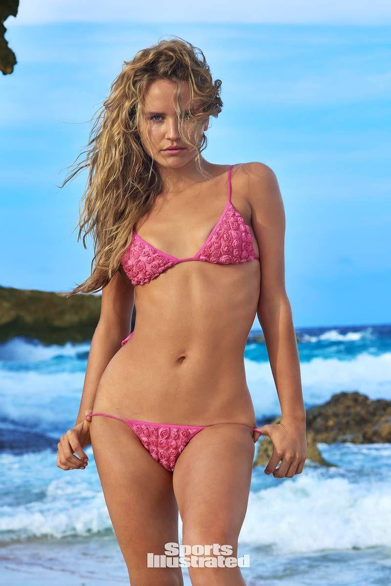 Sailor Brinkley Cook Bikini Nude Photos 20