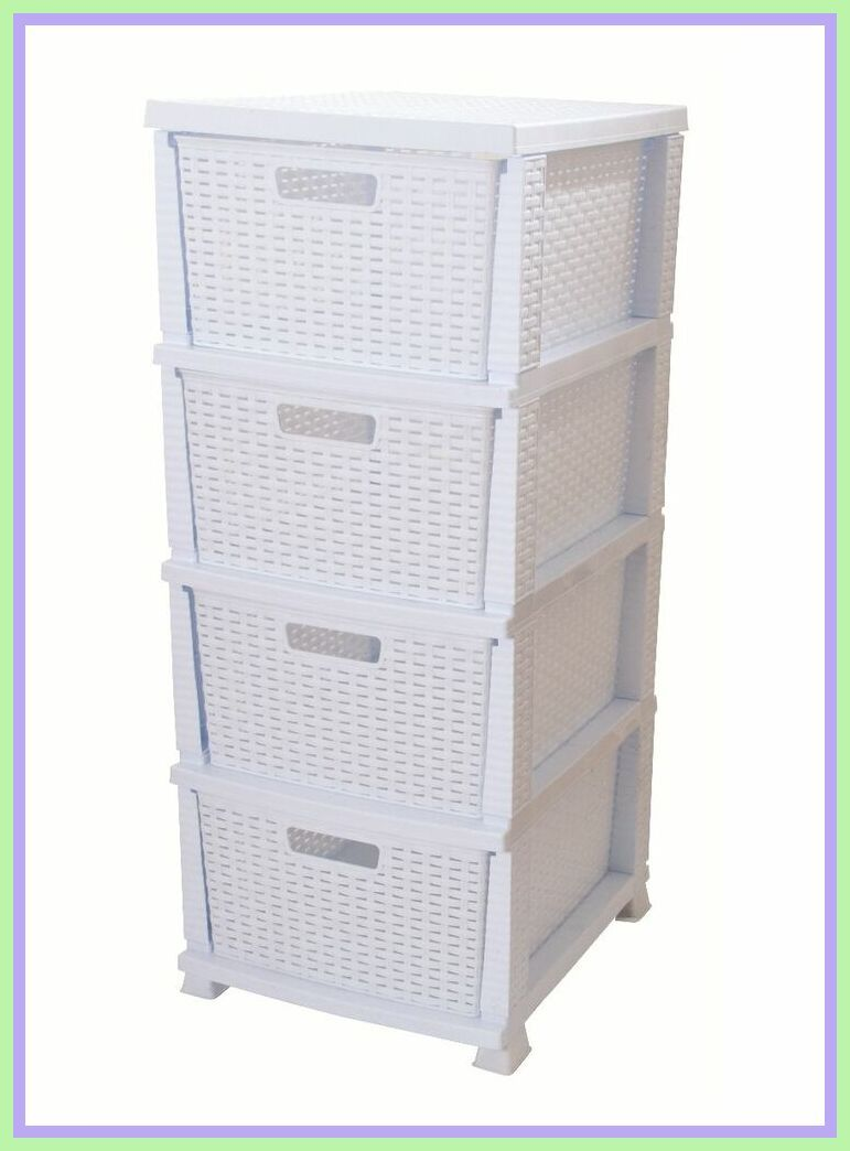 83 Reference Of White Plastic Drawer Dividers In 2020 Plastic Drawer Organizer Plastic Storage Drawers Plastic Drawers