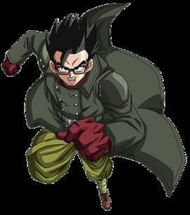 son gohan xeno anime fun time pinterest dragon ball fandom