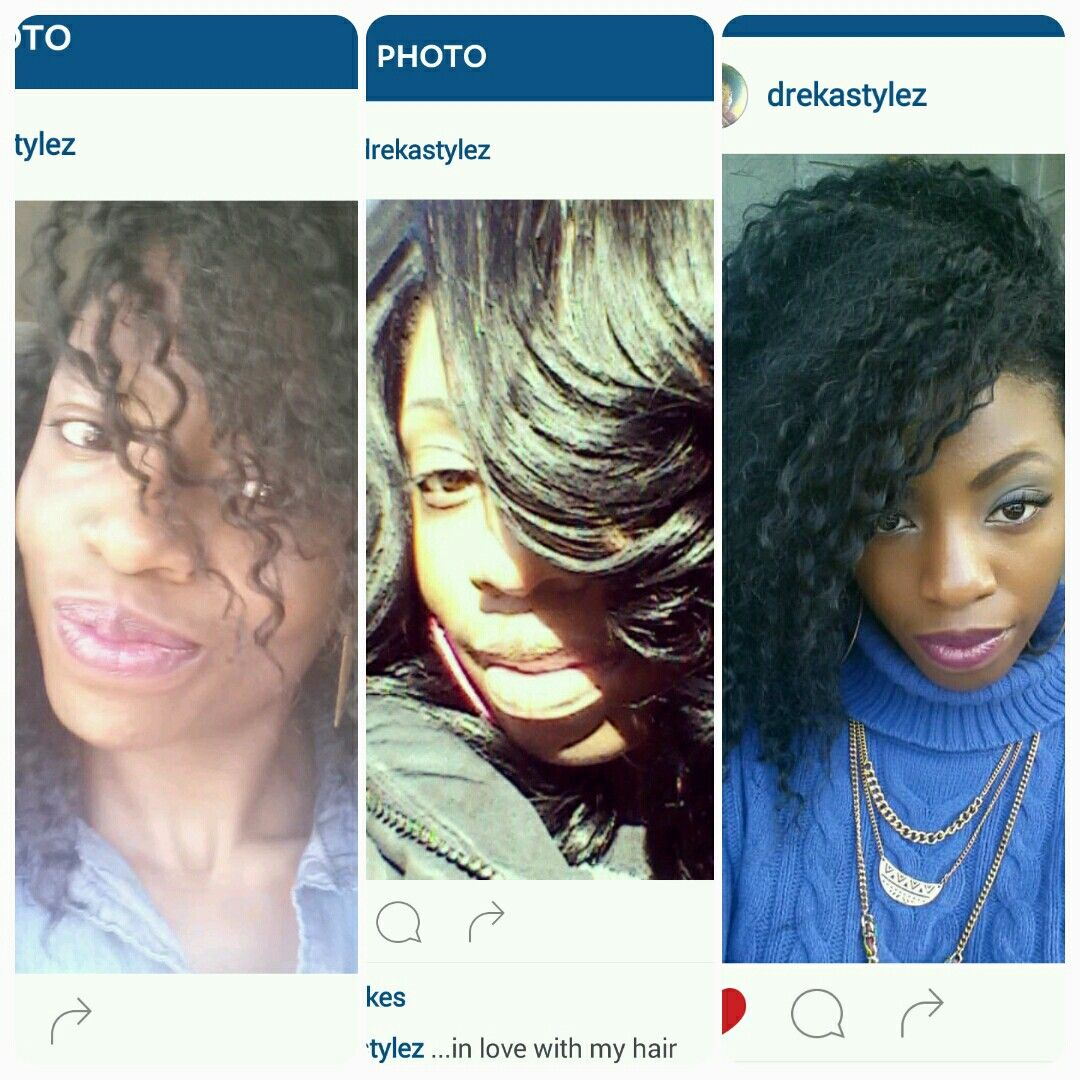 Follow me blessedhandz my blessed hands hairstyles pinterest