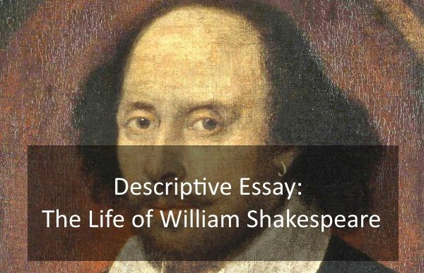 Research Paper Essay Example Descriptive Essay The Life Of William Shakespeare  Httpwwwscholaradvisor Short Essays In English also Essay On Religion And Science Pin By Scholar Advisor On English Literature Essays Examples  Essay  High School Essay Help