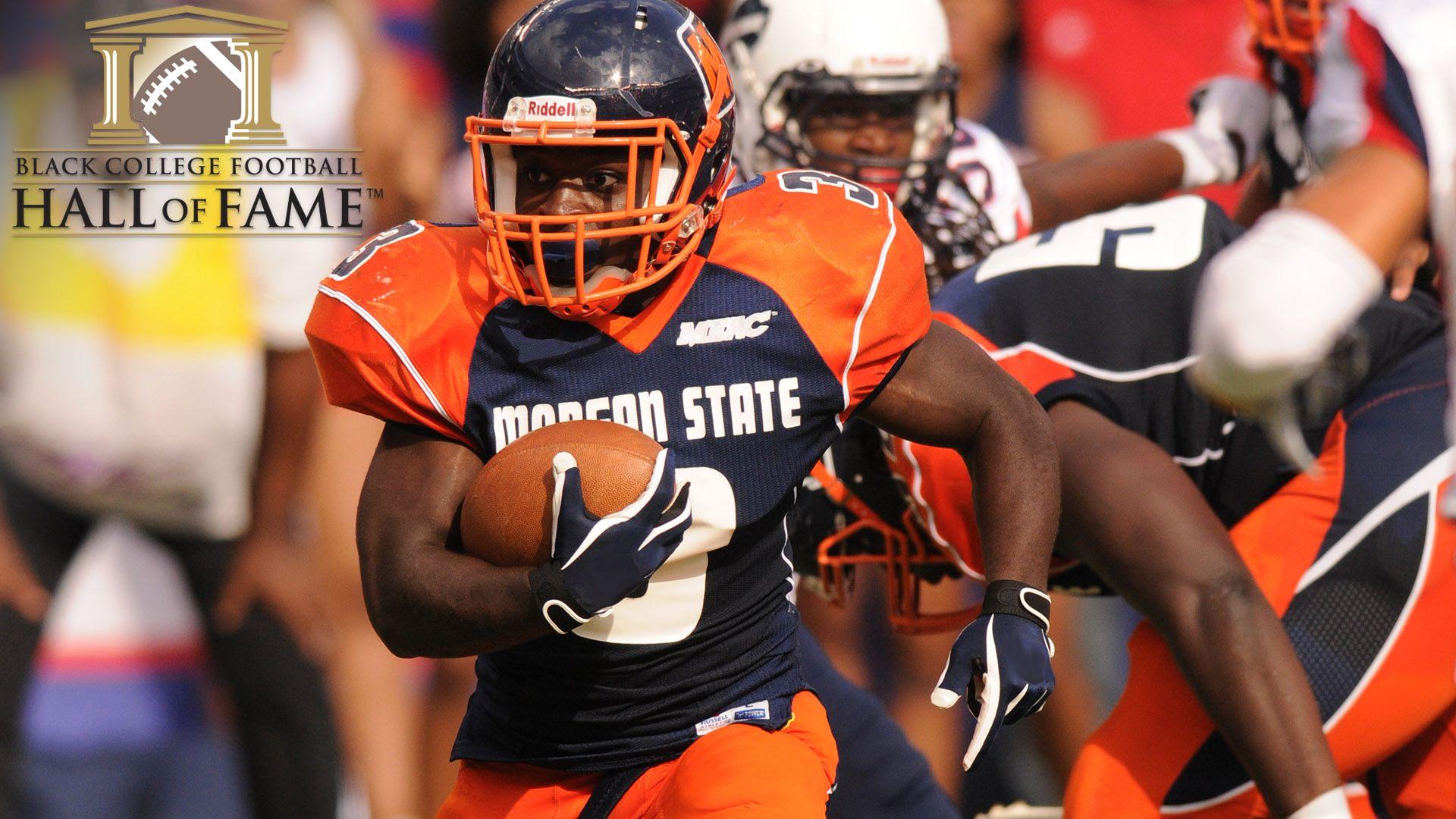 Pin By Morgan State Bears On Morgan Bears College Football Fame