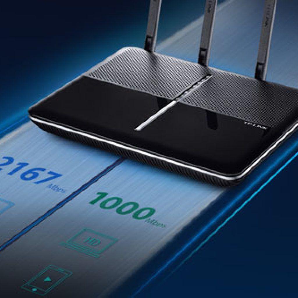 Tp Link Ac3150 Archer C3150 Wifi Router Review