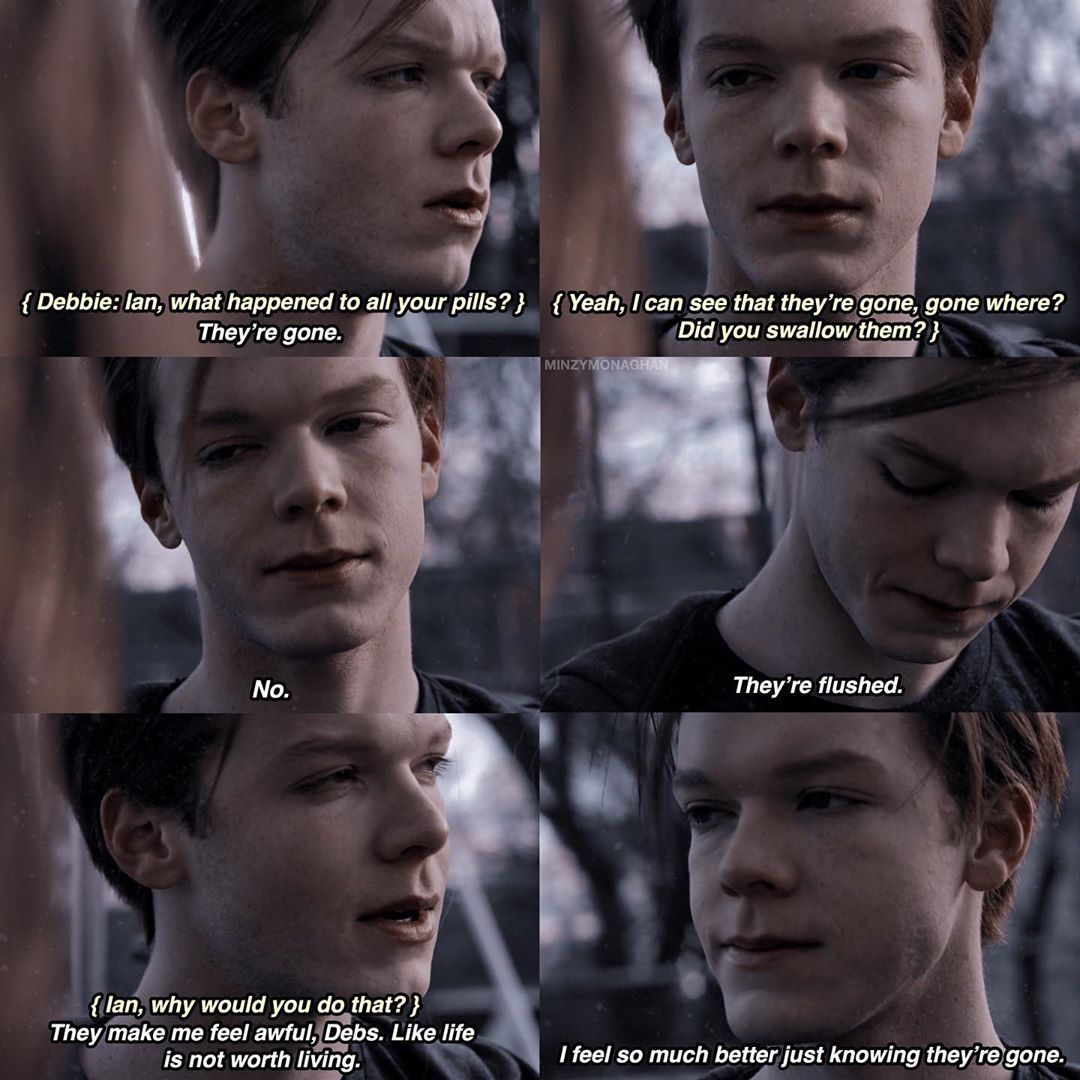 On Instagram The Look On His Face When She Asked Did You Swallow Them Cameronmonaghan Shameles Do You Swallow Face Instagram