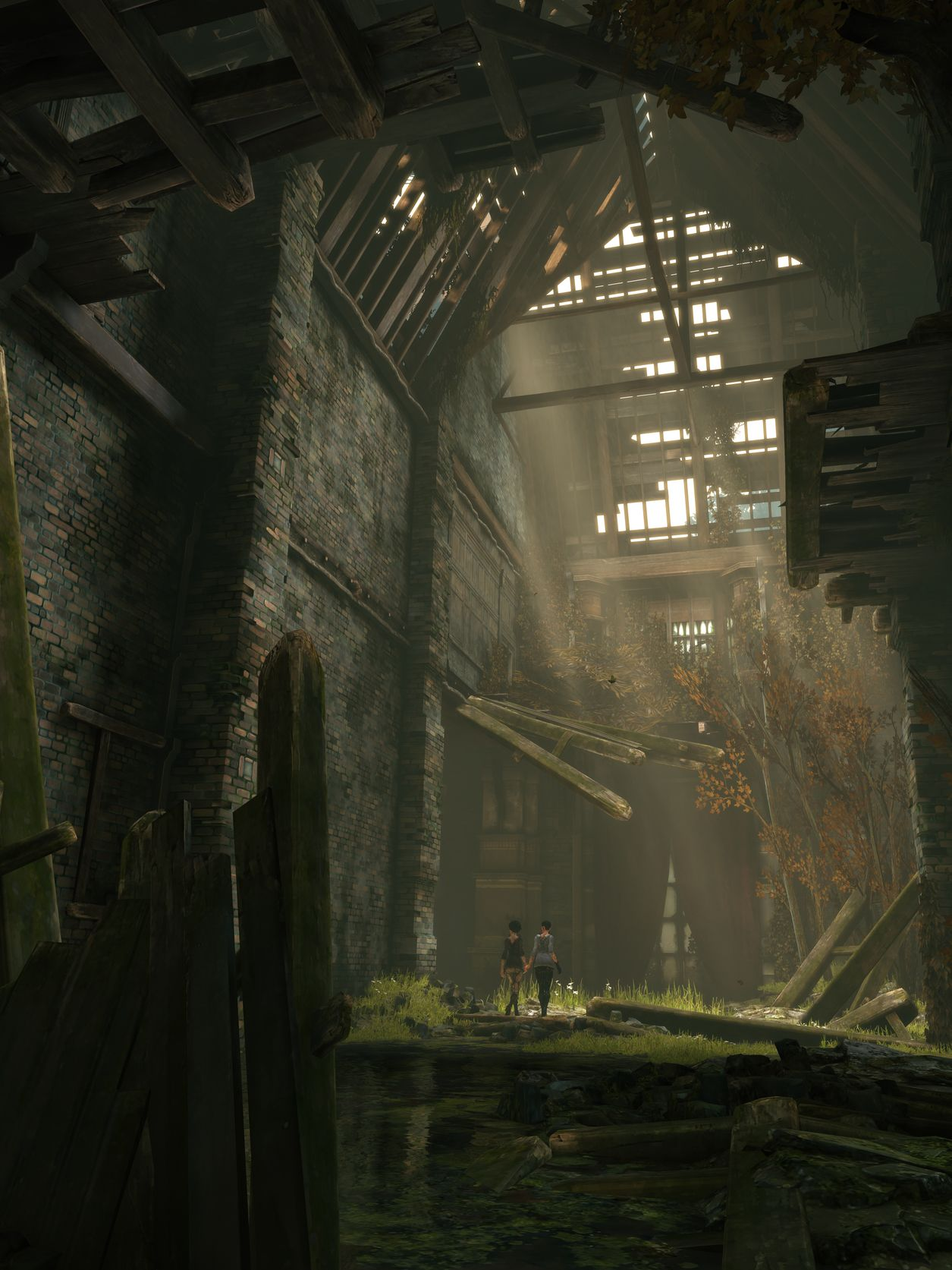 Dishonored (Arkane Studios, 2012)