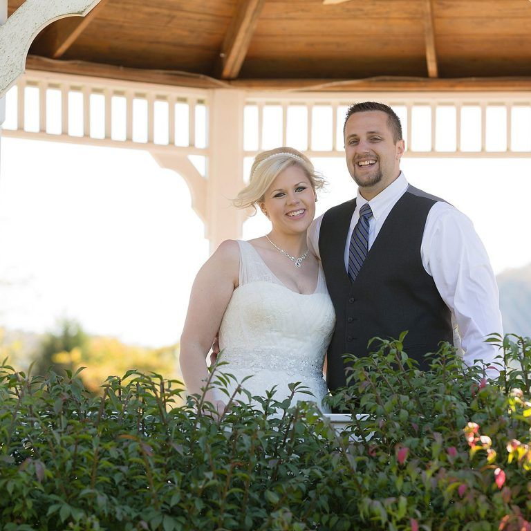 The Davidson Wedding - The Barn at Redgate in Somerset, KY ...