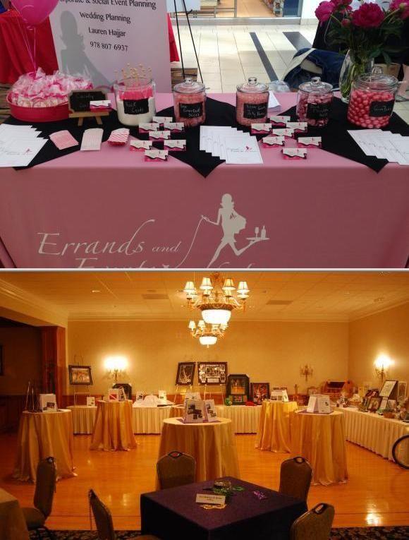 Wedding Planner Jobs.Lauren Hajjar Specializes In Event And Wedding Planner Jobs She Has