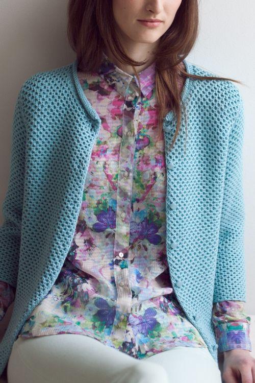 Photo of Jacket – initiative handmade