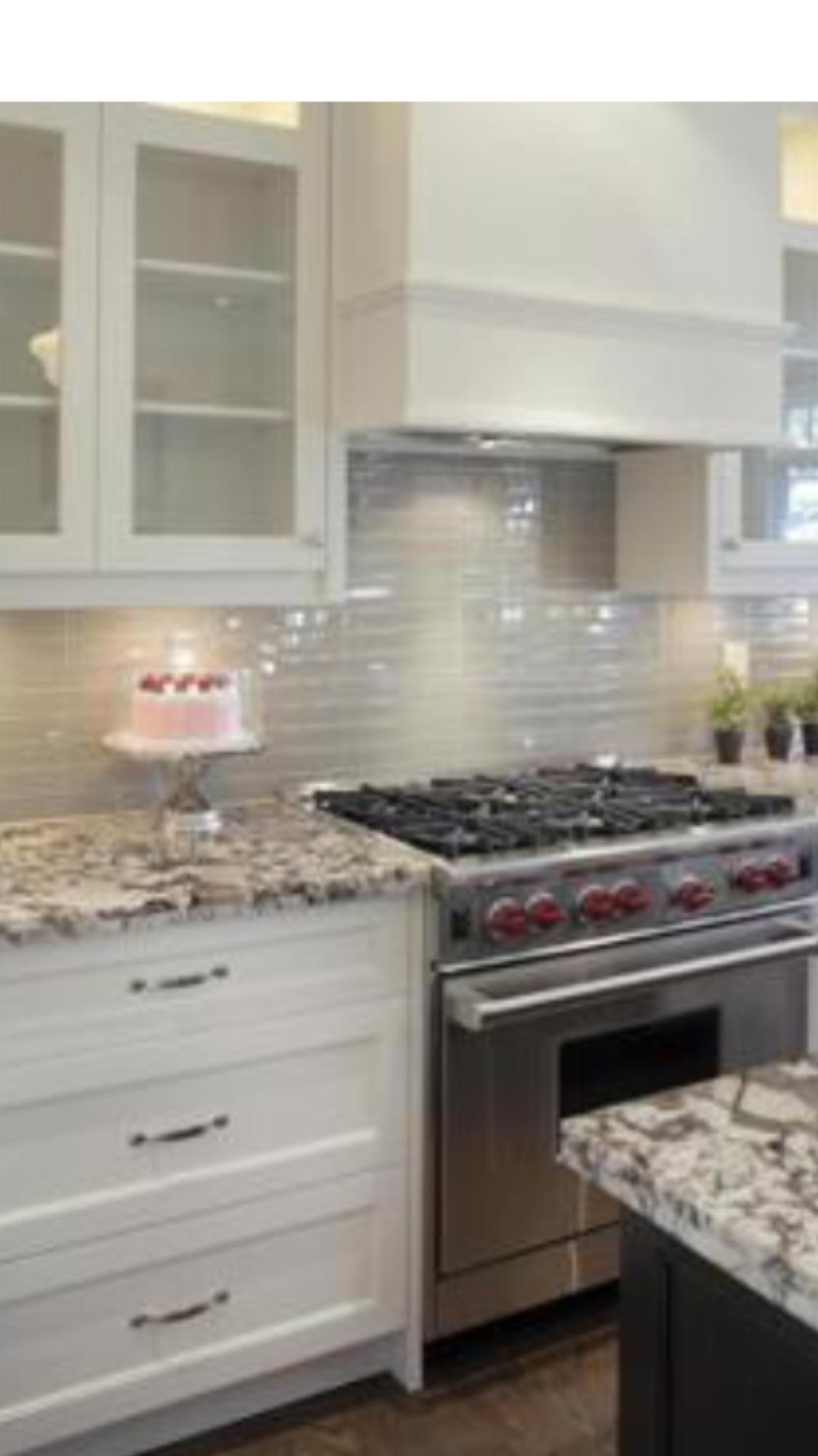 - Busy Granite I Like This. Kitchen Backsplash Trends, Kitchen Remodel  Small, Kitchen Design
