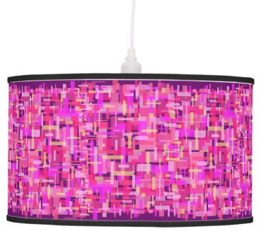 #Zazzle                   #love                     #Modern #Love #Pink #Purple #Pendant #Lamp          Modern Love In Pink & Purple Pendant Lamp                                     http://www.seapai.com/product.aspx?PID=1149691