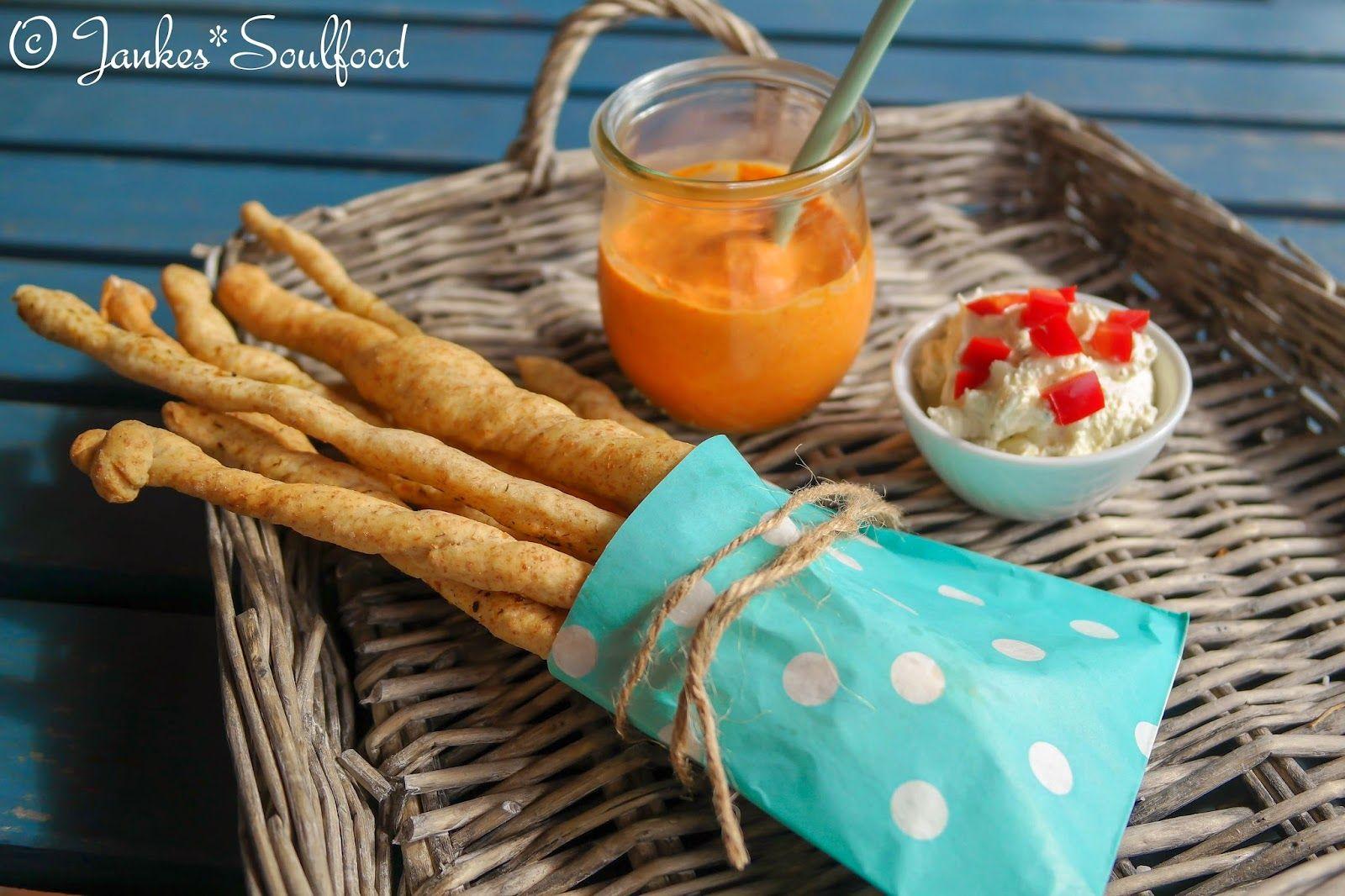 Brotstanden - Jankes Soulfood