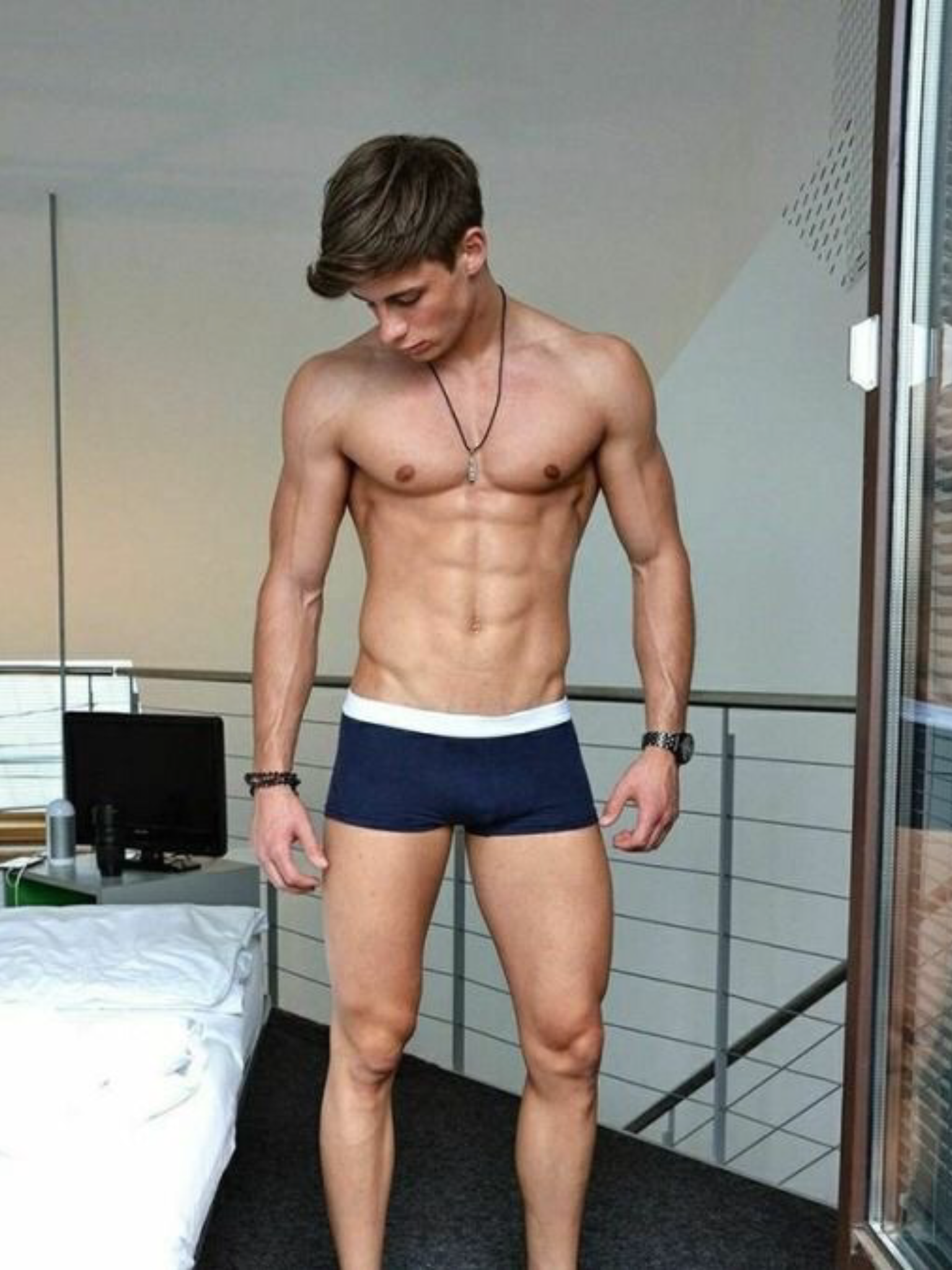 College Boys | Boxer Briefs and Underwear in 2019 ... - photo#17