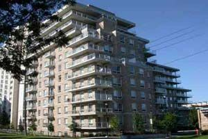 Chestnut Place 350 Mill Road Toronto Condo Urban Forest