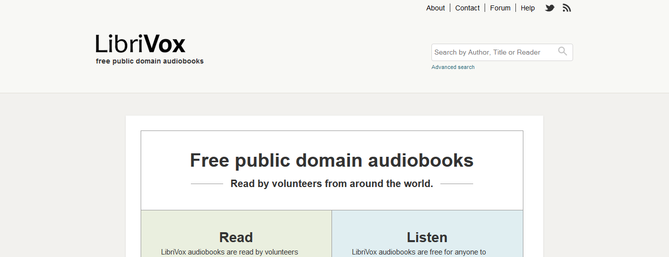 11 Awesome Websites Free Books Download Audio Books Free Free Books