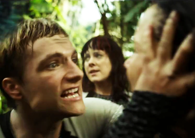 can we just appreciate Johanna's face for a moment?she's