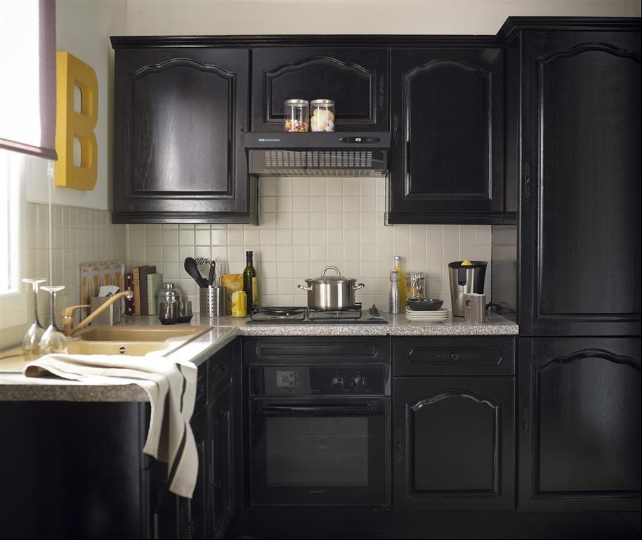 pingl par leroy merlin sur cuisine pinterest. Black Bedroom Furniture Sets. Home Design Ideas