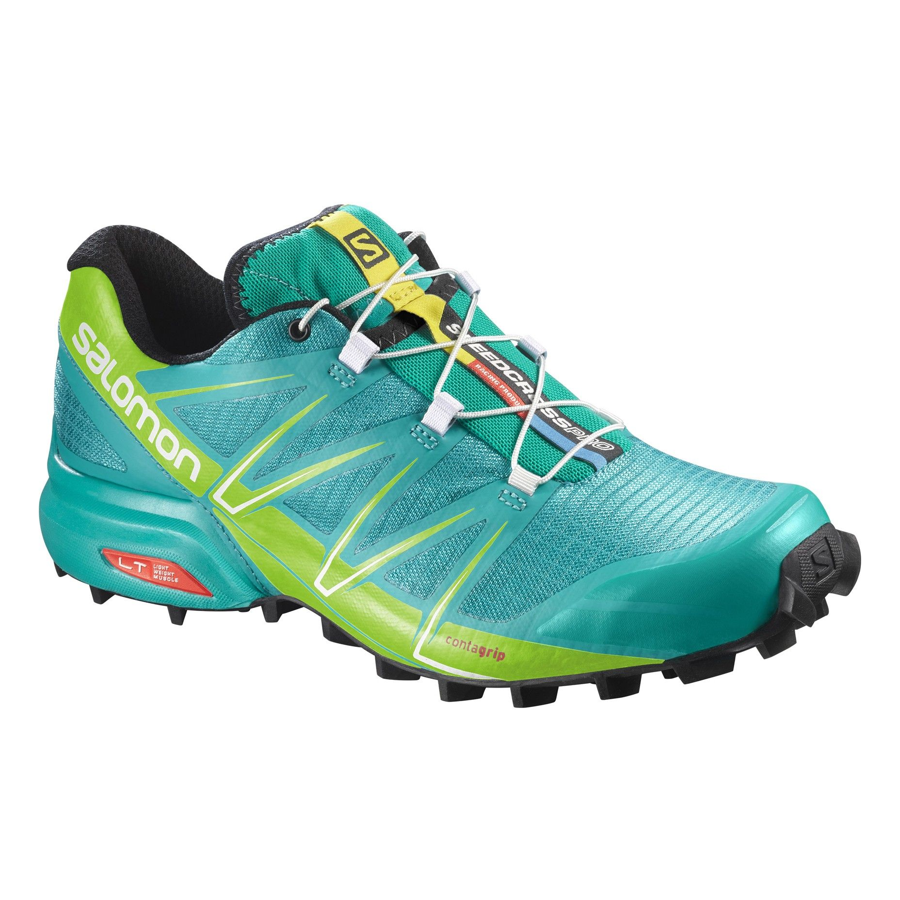 Pantofi alergare Salomon Speedcross Pro W Salomon Romania