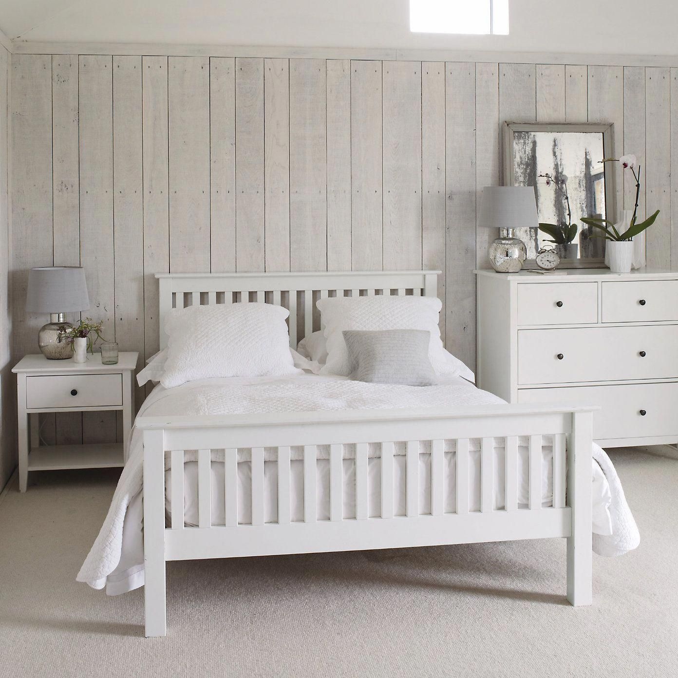Wooden Bed With A Space Saving Wheel Out Truckle Bedroomsets