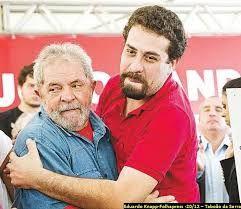 Folha do Sul - Blog do Paulão no ar desde 15/4/2012: Lula ordena MTSTS a incendiar o Brasil se houver i...