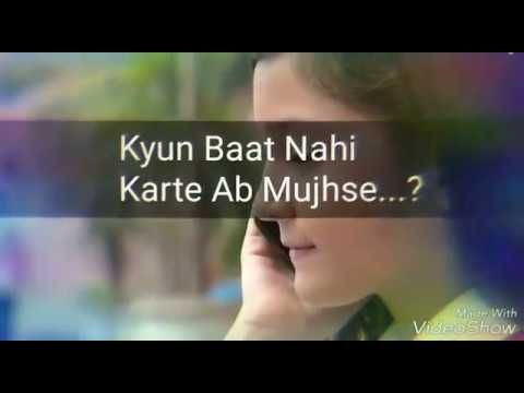 Breakup chat with Gf nd Bf - YouTube | Akshay kumar