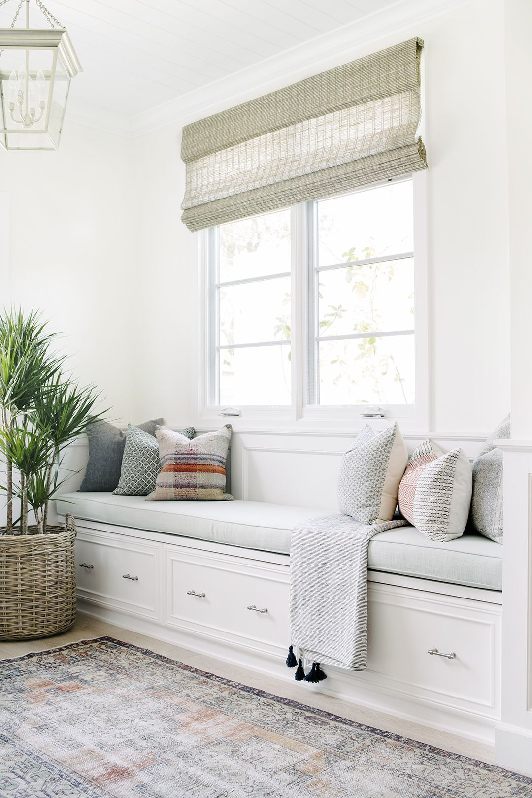 Bay Window Seat, Storage Seats For Living Room