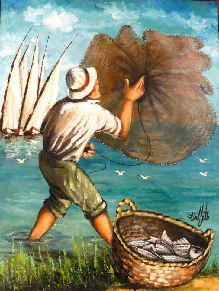 Mustafa El Ezaby Egyptian Artis