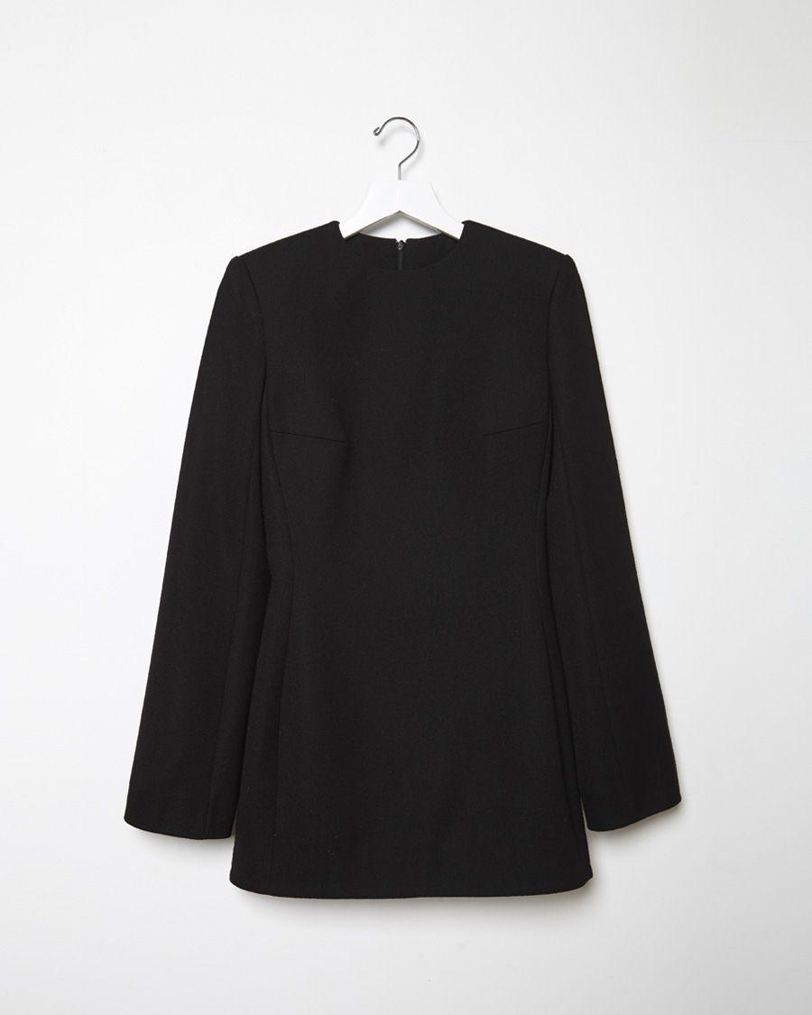 VETEMENTS | Longsleeve Mini Dress | Shop @ La Garçonne