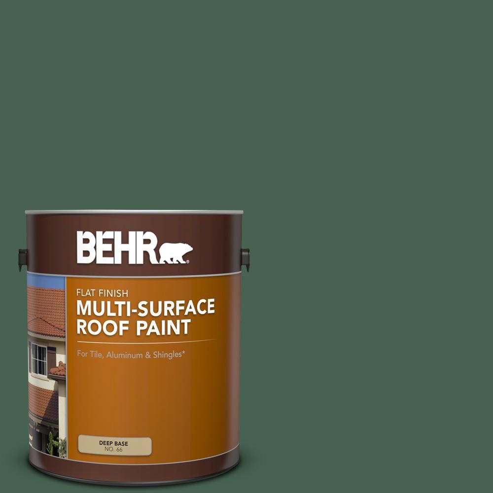 Best Behr 1 Gal Ms 62 Parkside Pines Flat Multi Surface 400 x 300