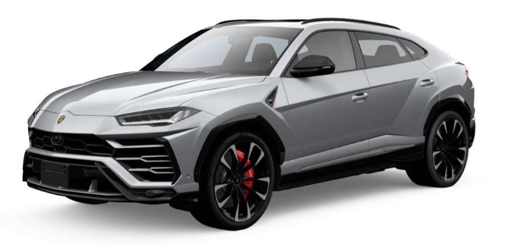 Used Car Dealerships In Charlotte Nc >> 2019 Lamborghini Urus In Beautiful Grigio Nimbus To Learn