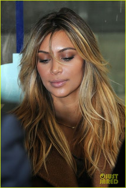 Celeb Diary: Kanye West & Kim Kardashian in Paris #kimkardashianstyle