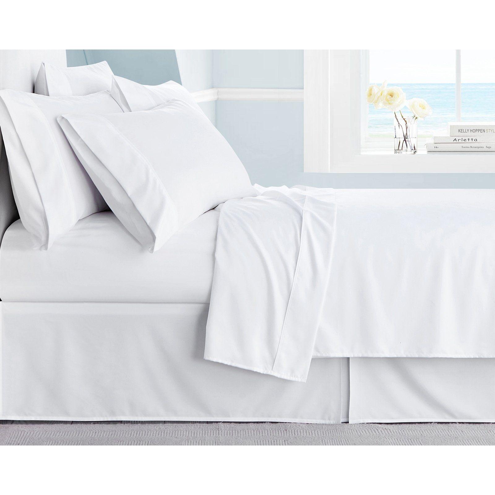 Our Best Bed Sheets Pillowcases Deals Bed Sheet Sets Bed Sheets Flat Sheets California king deep pocket sheets