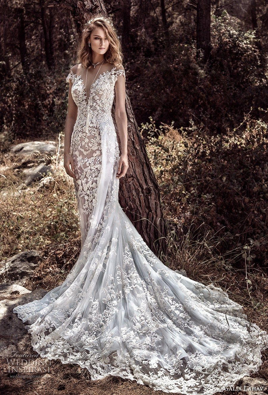 Gala by galia lahav wedding dresses a treasured moment