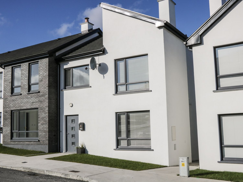 7 Cnoc na Ri Modern properties, Holiday cottage, Cottage