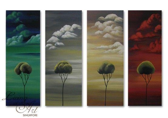 Series Art Paintings And Artwork Gallery Singapore Artwork Painting Art Art Painting