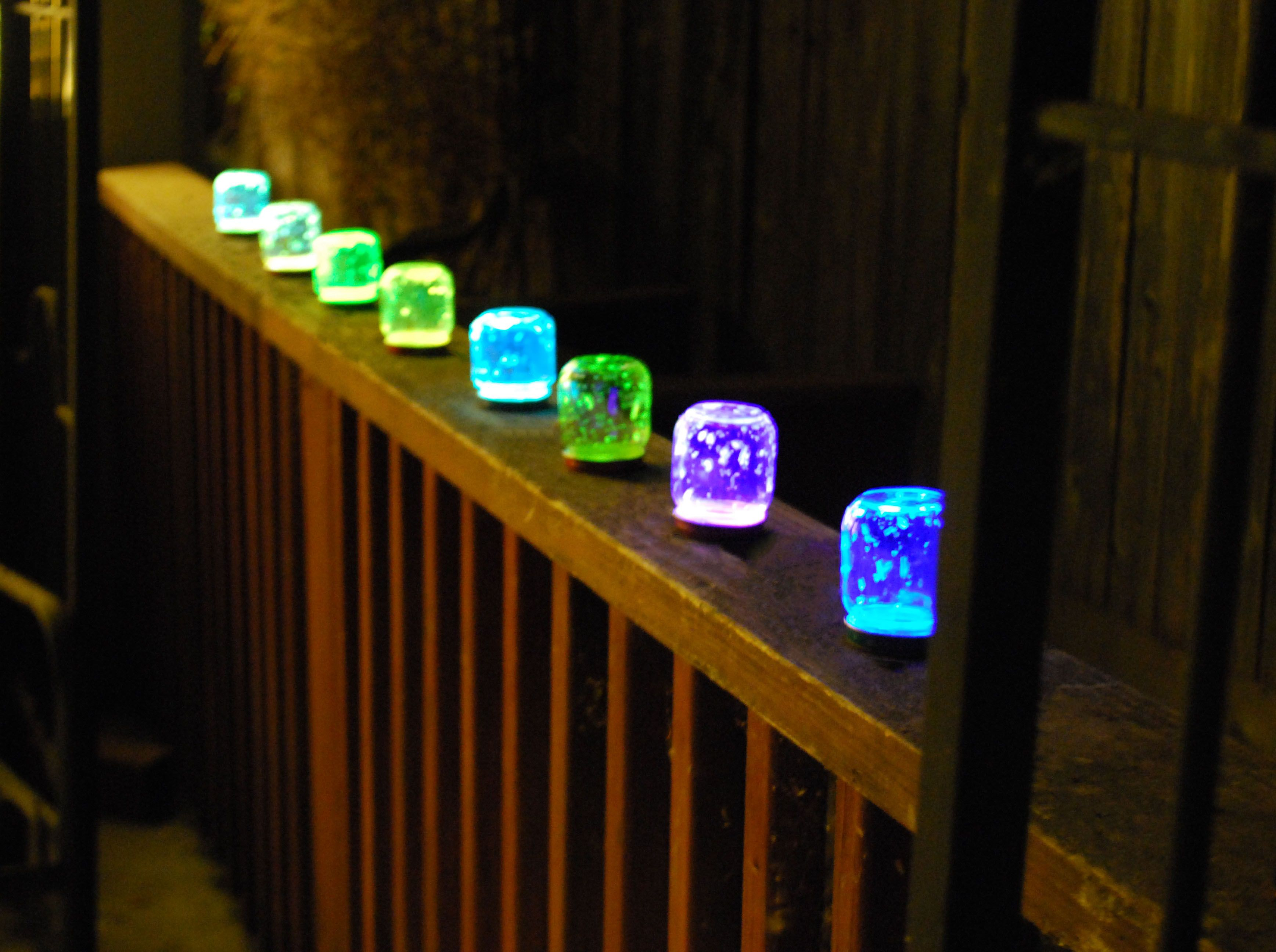 Glow In The Dark Party Lights Sippycupcocktails Kid Crafts