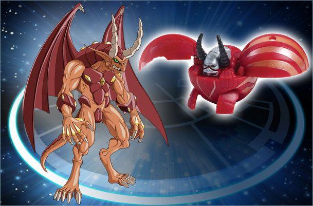 Gargonoid Bakugan Wiki Fandom Bakugan Battle Brawlers Fantasy Monster Cartoon