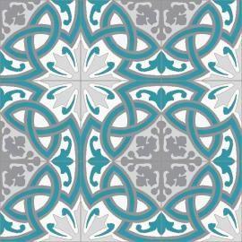 carreaux ciment anciens mosaic del sur sol kacheln. Black Bedroom Furniture Sets. Home Design Ideas
