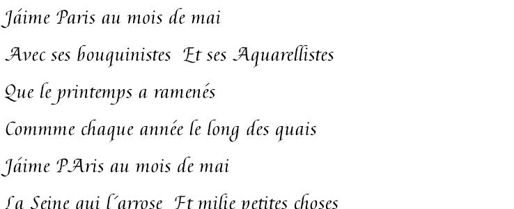 Augusta™ Cancellaresca - Fonts.com