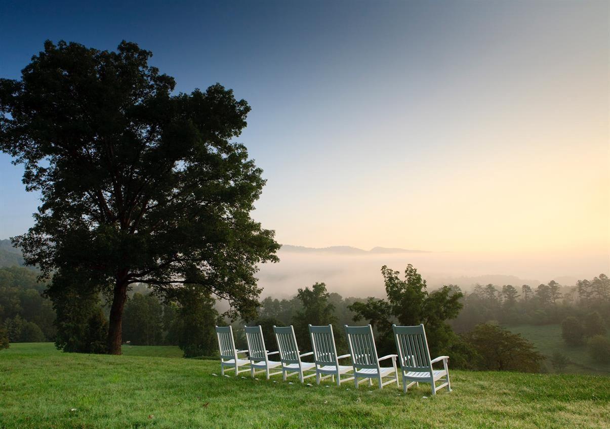 Luxury hotel and resort blackberry farm luxury vacations
