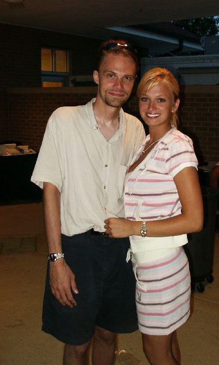 Paul Konerko Jennifer Wells Publicist and a...